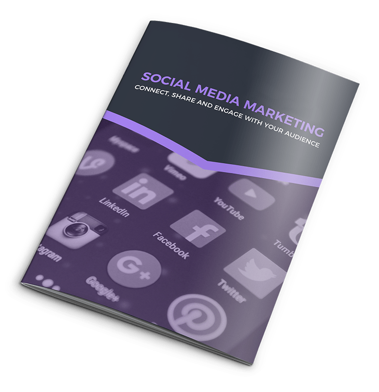 social media marketing guide welby creative
